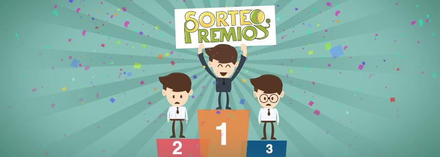 Concursos Online Gratis en Sorteopremios
