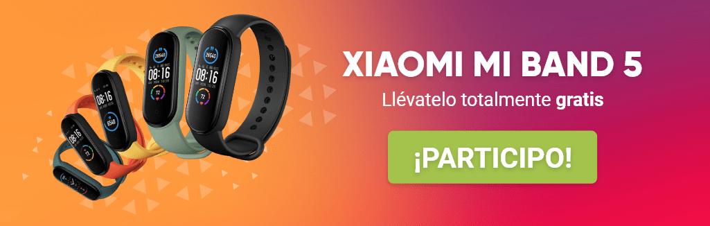 Xiaomi Band