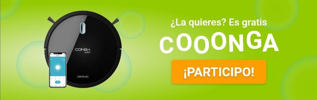 Cooonga